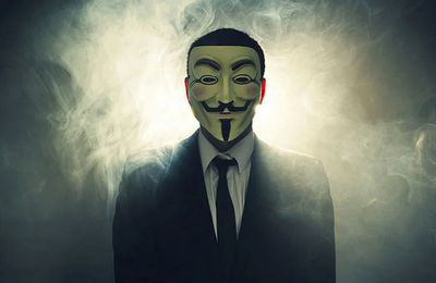 Anonymous : 10.000 sites Pédophiles détruits !