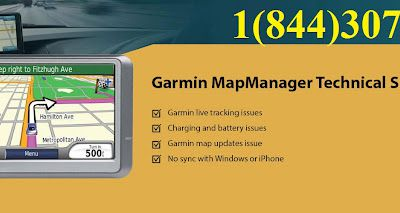 Garmin GPS Installation +1(855)704-4301 Garmin GPS Support