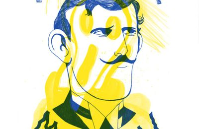 Mister Munch // Revue Matière Grasse