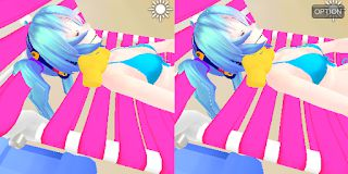 ............SLEEP WITH GUMI VR - NEW UPDATE 2016!