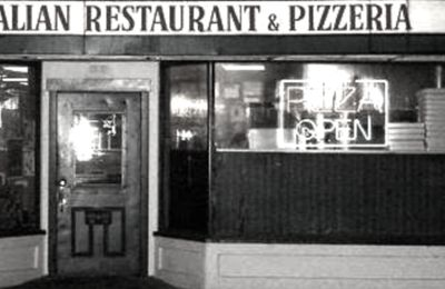 La Pizzeria lucana de New-York