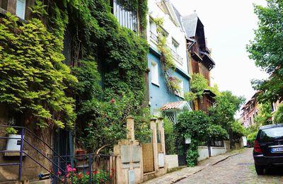 Petit complément de visite à Paris avec Didier Bouchard