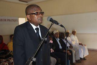Quand Mahamoud Wadaane révèle les confidences du colonel?