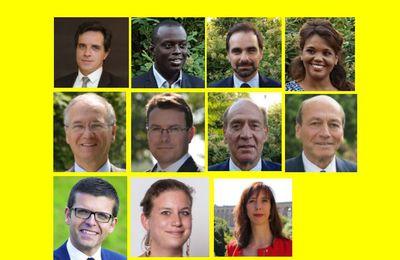 Dans quelles commissions siègent nos députés du Val-de-Marne