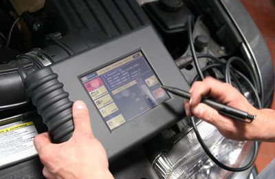 Mobile Mechanic in San Antonio TX - An Overview