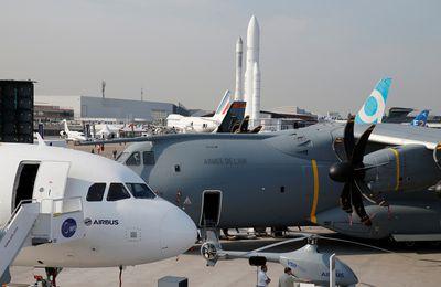 Après Alstom énergie et Technip, Airbus va-t-il passer sous pavillon américain ?