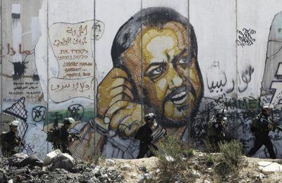 """AFPS.org : """"Marwan Barghouthi : """"Si vous recevez cette lettre c'est qu'Israël a décidé ..."""""""