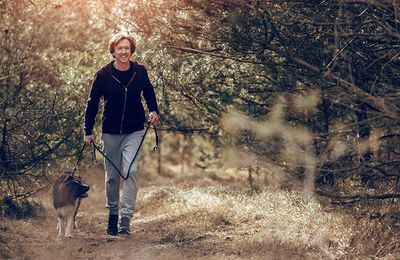 9 bonnes raisons d'aimer la marche à pied