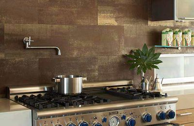 Decorative kitchen backsplash ideas in 2017