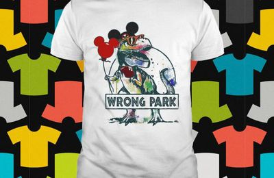 d14916b3cc2043 Dinosaur T-rex and Mickey Mouse wrong Park shirt. Dinosaur T-rex and Mickey  Mouse wrong Park shirt. Fire I tried to l but then the bonfire was lit and  there ...