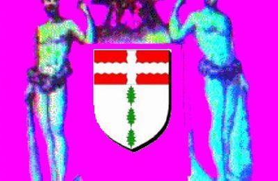 Généalogie de la famille Poulain de Mauny
