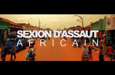 Africain - Sexion d'assaut [clip officiel]