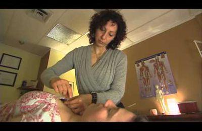 Comment l'anxiété et la dépression sont traitées avec l'Acupuncture