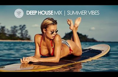 Deep House Mix | Summer Vibes 2017