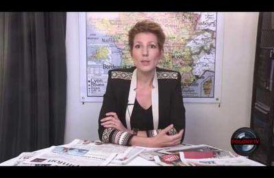 Revue de Presse par Natacha Polony