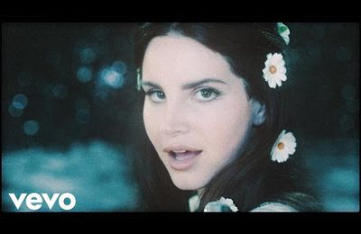 Lana Del Rey : le clip de son nouveau single Love