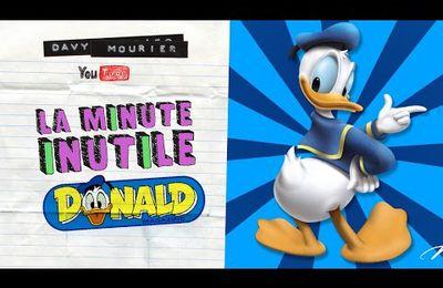 Donald est dans la minute inutile #02