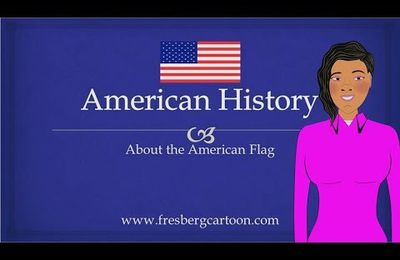 The American Flag: a short history