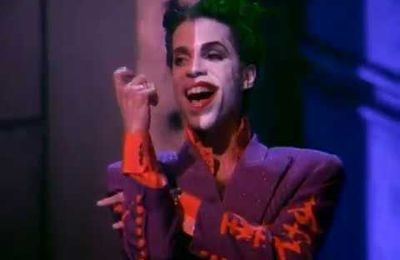 Prince - Partyman (Extended Version) (Official Music Video)