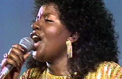 "Gloria Gaynor: ""I will survive"""