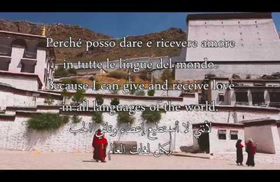 PENSIERO. https://t.co/uI7zNHkFt7 via @YouTube