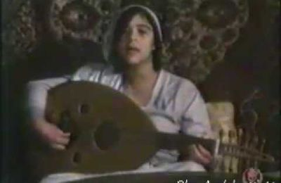Film documentaire sur Cheikha Tetma_RTA Oran_1987