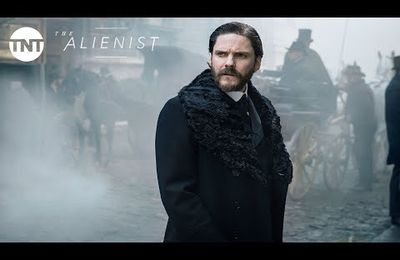 Le trailer de The Alienist