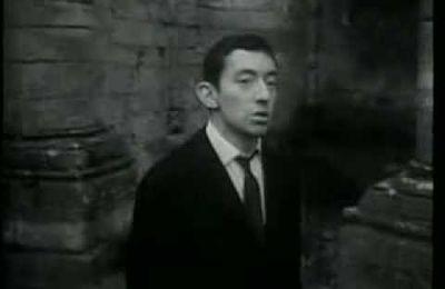 Serge Gainsbourg et Musset : de la petite fontaine à la nuit d'octobre