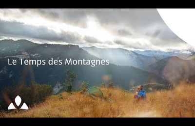 Natural MTB: Le Temps de Montagnes France | VAUDE