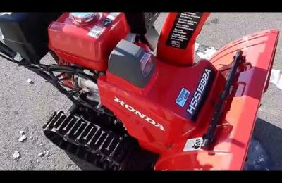 Snow Blower Reviews, Buying Guides and Best Picks