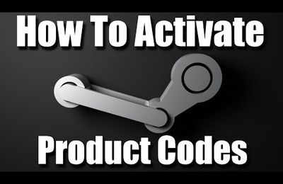 A Fool's Handbook to Steam Codes
