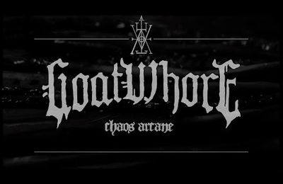 "Nouvelle lyrics video de GOATWHORE ""Chaos Arcane"""