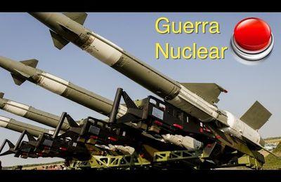 ¿Qué Tan Cerca Estamos de una Guerra Nuclear?