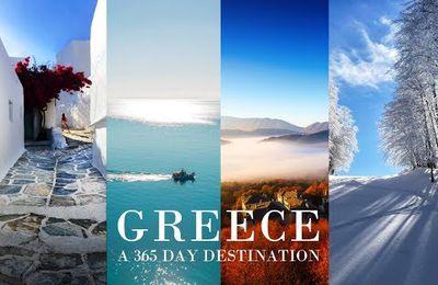 Grèce 4 saisons