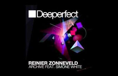 Reinier Zonneveld - Archive feat. Simone