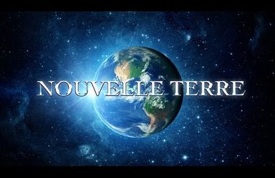LAURA MARIE * PODCAST ☆TRANSHUMANISME☆ NOUVELLE TERRE- Reconnexion Indigos / Starseeds - 10/2017.