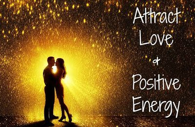432Hz Attract love in all forms ➤ Raise positive vibration, Positive energy boost | Manifest Love