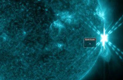 Killshot solaire, la Terre l'a échappé belle !