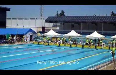 Vidéo meeting de Montélimar