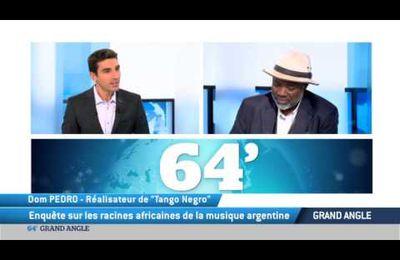Enquête sur les racines africaines de la musique argentine