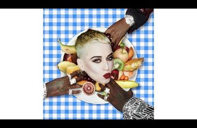 Katy Perry sort son nouveau single !