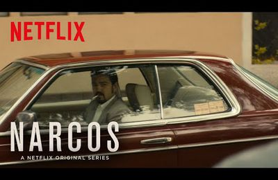 WEPlay! Watch Narcos: Mexico Camelot Online Full TV Episode - tv