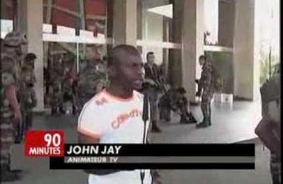 Côte d'Ivoire : Le mardi noir de l'armée française