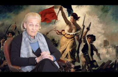 Elisabeth Badinter : Poser la question du communautarisme...