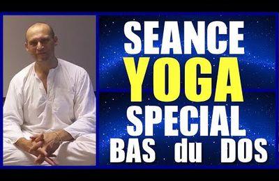 Yoga pour les lombaires