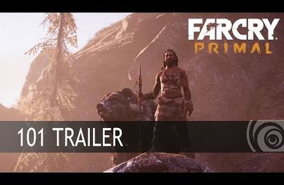 PC game ITA multi 12: FAR CRY PRIMAL + HD Texture Pack