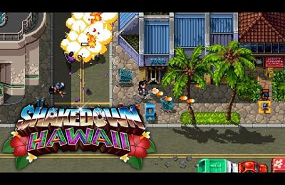 Shakedown Hawaii jouable ce week-end !