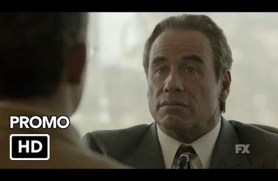 American Crime Story - Staffel 1: The People v. O. J. Simpson
