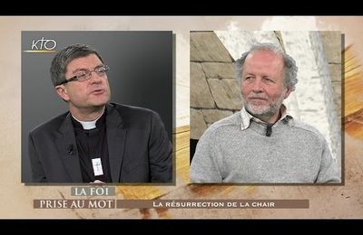 La Résurrection de la chair