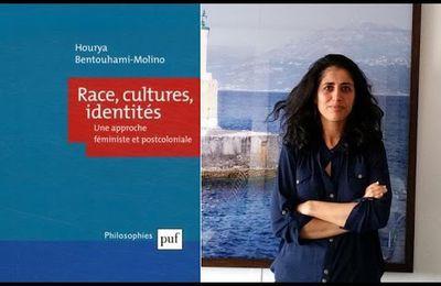 Race, cultures, et identités